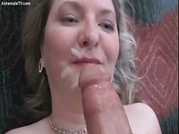 Tranny jerk off and cumshot compilation
