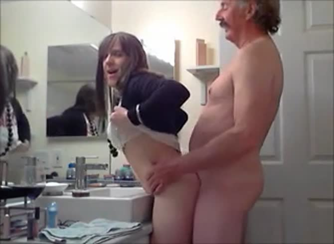 Old Man Fuck Young Girl Real