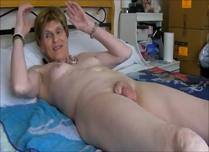 Mature fantasy glory hole